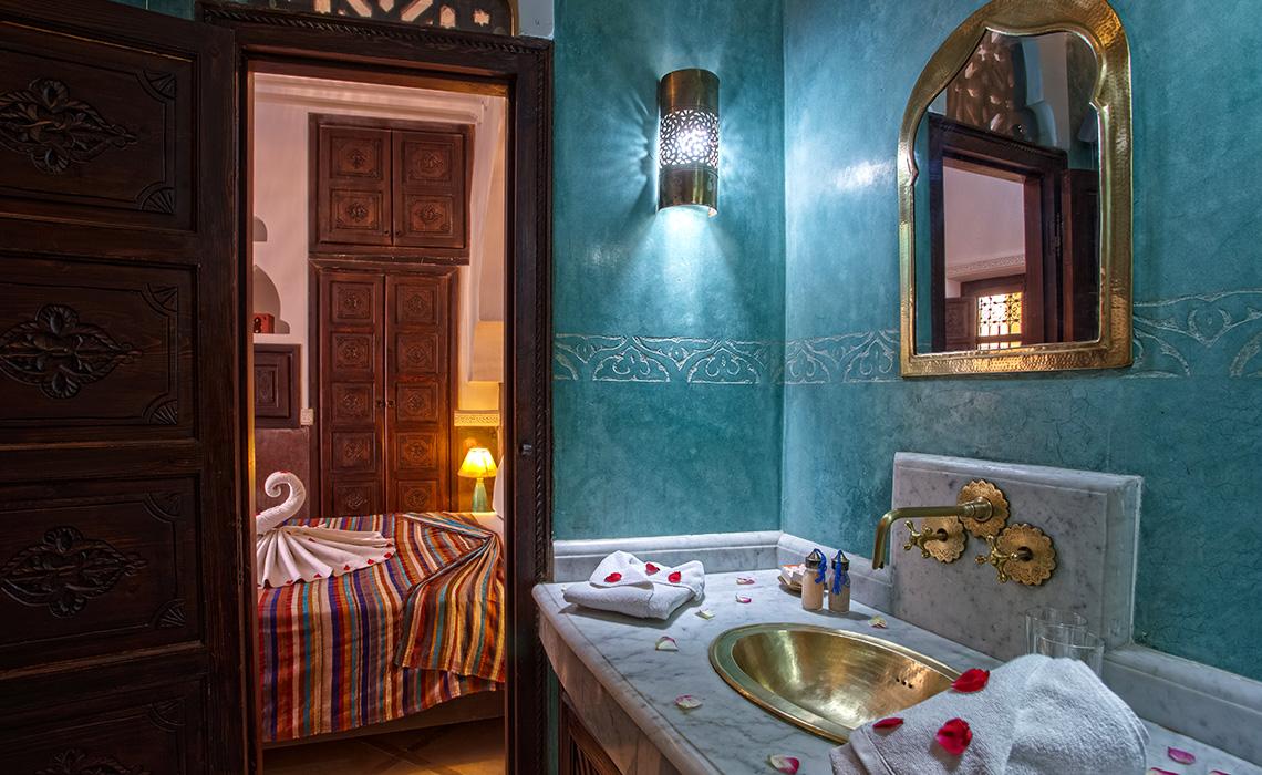 Riad Traditionnel Marrakech