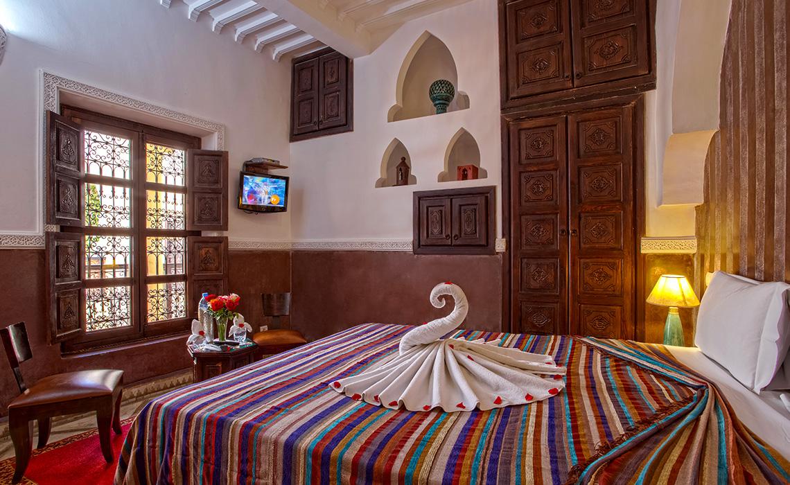 Riad Marrakech Medina