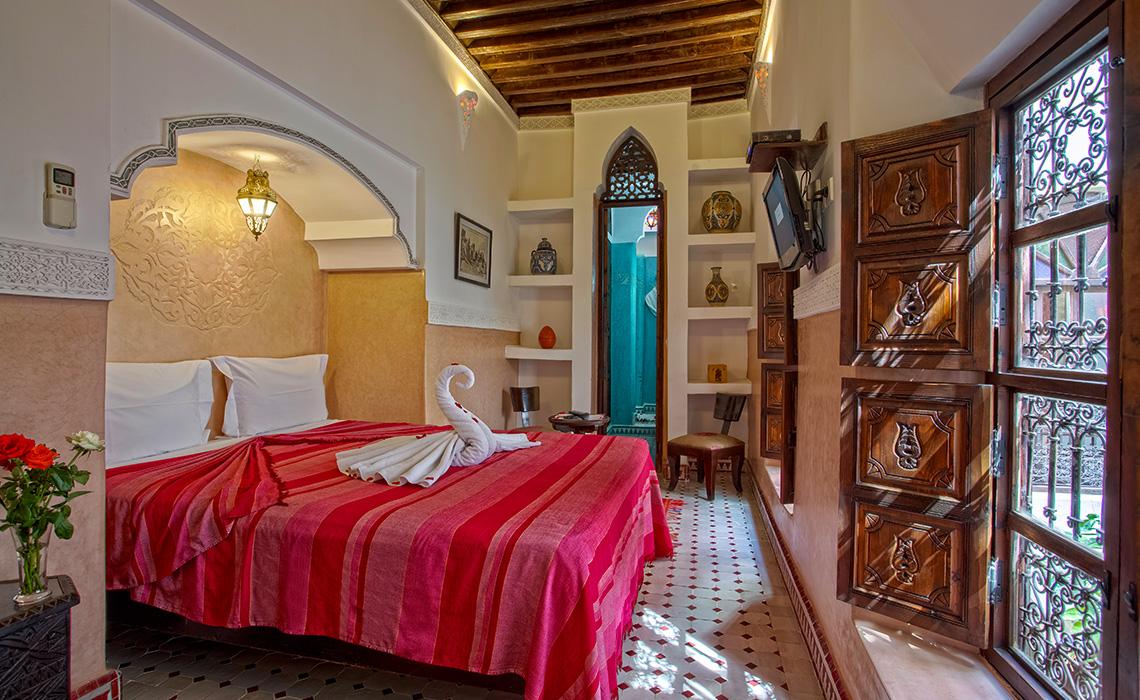 Riad Medina Marrake
