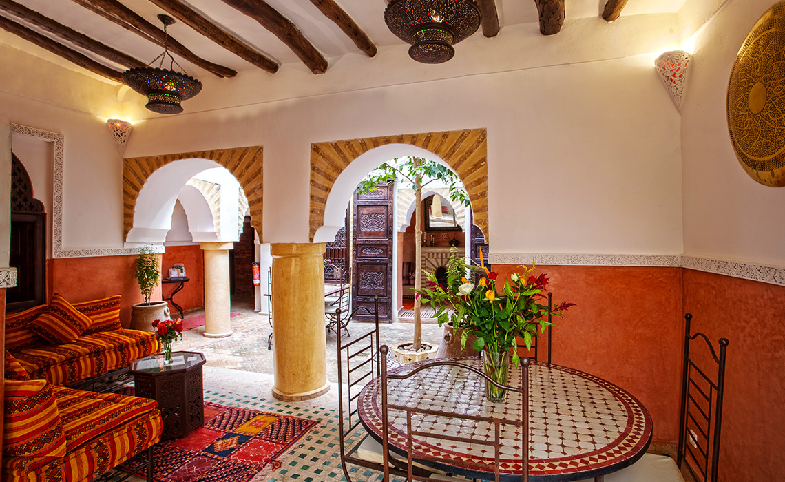 Riad Medina Marrakech